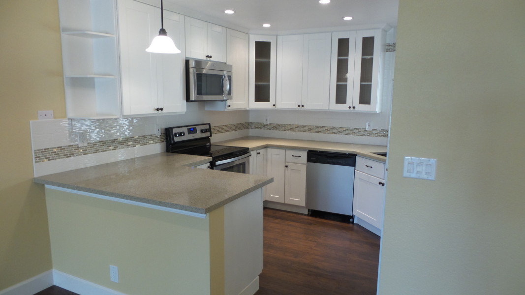Kitchen and bath remodeling r cabral contractor inc r for Kitchen and bath contractors
